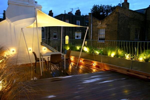 Come arredare una terrazza panoramica flat design for Terrazza arredo esterni